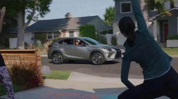 Lexus December to Remember Sales Event TV Spot, \'Driveway Moments: Graduation\' [T1]
