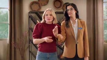 La-Z-Boy Lucky 13 Sale TV Spot, 'Magic: 20% Off Plus an Extra 13%' Featuring Kristen Bell - 117 commercial airings