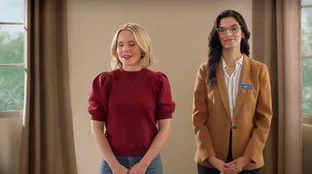 La-Z-Boy Lucky 13 Sale TV Spot, 'Magic: 20% Off Plus an Extra 13%' Featuring Kristen Bell - Thumbnail 1