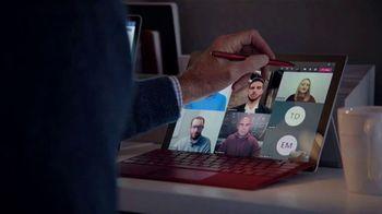 Microsoft Teams TV Spot, 'Bringing the Game'