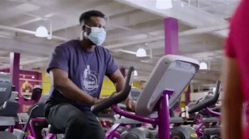 Planet Fitness TV Spot, 'Tons of Equipment: $10 a Month' - Thumbnail 3