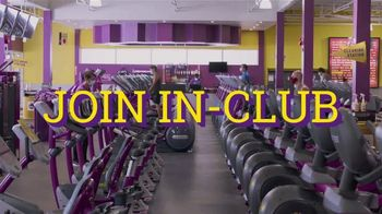 Planet Fitness TV Spot, 'Tons of Equipment: $10 a Month' - Thumbnail 8