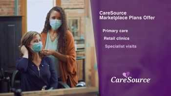 CareSource Marketplace Plans TV Spot, 'Short Term Options' - Thumbnail 7