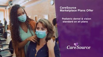 CareSource Marketplace Plans TV Spot, 'Short Term Options' - Thumbnail 8