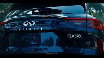 Infiniti Winter Sales Event TV Spot, 'Infiniti Now: Test Drive' [T2]