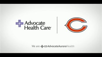 Advocate Aurora Health TV Spot, 'Thankful to Our Healthcare Heroes' - Thumbnail 10
