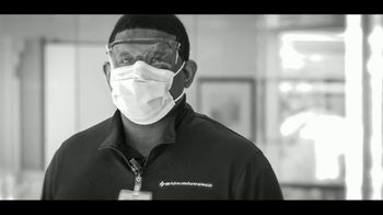 Advocate Aurora Health TV Spot, 'Thankful to Our Healthcare Heroes' - Thumbnail 5