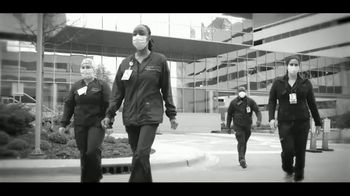 Advocate Aurora Health TV Spot, 'Thankful to Our Healthcare Heroes' - Thumbnail 6