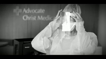 Advocate Aurora Health TV Spot, 'Thankful to Our Healthcare Heroes' - Thumbnail 8