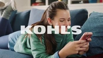 Kohl's 3-Day Sale TV Spot, '50% Off Deals: Bedding, Jumping Beans, Tops' - Thumbnail 1