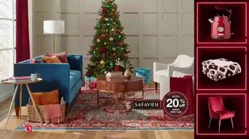 Overstock.com Early Black Friday Sale TV Spot, 'Extra 20% Off Rugs' - Thumbnail 4