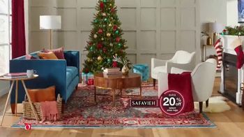 Overstock.com Early Black Friday Sale TV Spot, 'Extra 20% Off Rugs' - Thumbnail 5