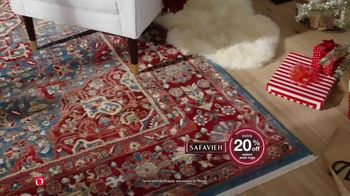 Overstock.com Early Black Friday Sale TV Spot, 'Extra 20% Off Rugs' - Thumbnail 6