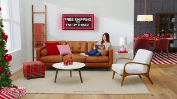Overstock.com Early Black Friday Sale TV Spot, 'Extra 20% Off Rugs' - Thumbnail 8