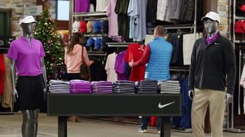 Dick's Sporting Goods TV Spot, 'Golf Galaxy: The Best Holiday Gifts' - Thumbnail 8