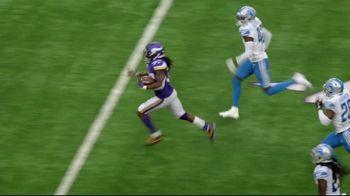 Verizon 5G TV Spot, 'NFL: A Big Play' - 3 commercial airings