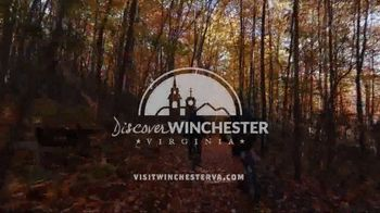Winchester-Frederick County Convention & Visitors Bureau TV Spot, 'It's Safe to Say' - Thumbnail 10