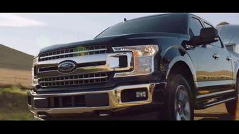 2020 Ford F-150 TV Spot, 'Tough Enough for California' [T2] - Thumbnail 3