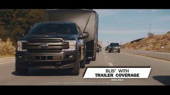 2020 Ford F-150 TV Spot, 'Tough Enough for California' [T2] - Thumbnail 5