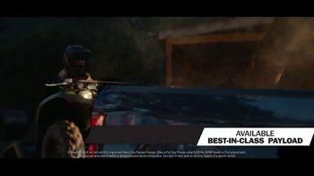 2020 Ford F-150 TV Spot, 'Tough Enough for California' [T2] - Thumbnail 6