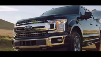 2020 Ford F-150 TV Spot, 'Tough Enough for California' [T2]