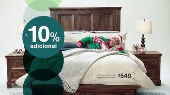 Ashley HomeStore Venta de Black Friday TV Spot, '50% de descuento y 10% adicional' [Spanish] - Thumbnail 4