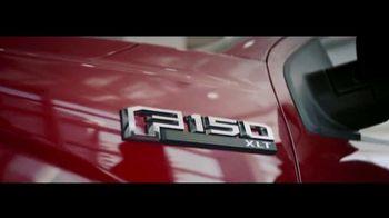 Ford El Evento Hecho para las Fiestas TV Spot, 'Repartir alegría' [Spanish] [T2] - Thumbnail 3