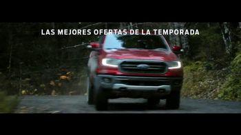 Ford El Evento Hecho para las Fiestas TV Spot, 'Repartir alegría' [Spanish] [T2] - Thumbnail 5