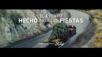 Ford El Evento Hecho para las Fiestas TV Spot, 'Repartir alegría' [Spanish] [T2] - Thumbnail 6