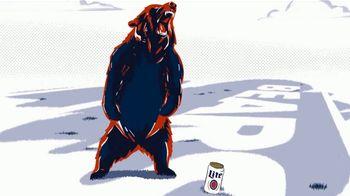 Miller Lite TV Spot, 'Chicago Bears: Da Bears'