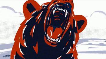 Miller Lite TV Spot, 'Chicago Bears: Da Bears' - Thumbnail 5