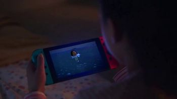 Nintendo Switch TV Spot, 'My Way: Animal Crossing: Playing All Day' - Thumbnail 5