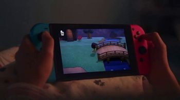 Nintendo Switch TV Spot, 'My Way: Animal Crossing: Playing All Day' - Thumbnail 6
