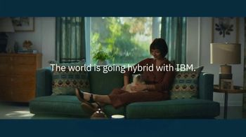 IBM Cloud TV Spot, 'Going Hybrid' - Thumbnail 10