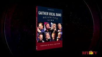 Gaither Music Group TV Spot, 'Reunited'