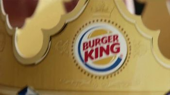 Burger King 2 for $4 Mix n' Match TV Spot, 'Worth Waking Up For: $1 Delivery, $5 Minimum' - Thumbnail 7
