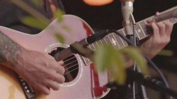 Guitar Center TV Spot, 'Make Music: Juanes' - Thumbnail 1