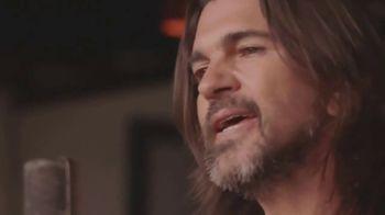 Guitar Center TV Spot, 'Make Music: Juanes' - Thumbnail 3