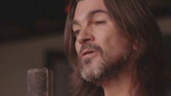 Guitar Center TV Spot, 'Make Music: Juanes' - Thumbnail 4