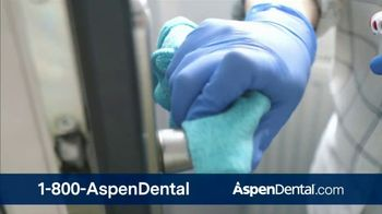 Aspen Dental TV Spot, 'Get New Dentures: Total Payments of $1,620' - Thumbnail 4