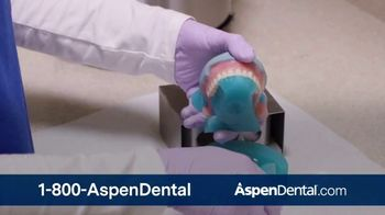 Aspen Dental TV Spot, 'Get New Dentures: Total Payments of $1,620' - Thumbnail 5