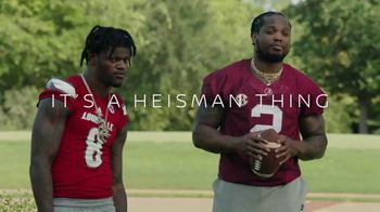 Nissan TV Spot, 'Heisman House: Under Pressure' Featuring Baker Mayfield [T1] - Thumbnail 10