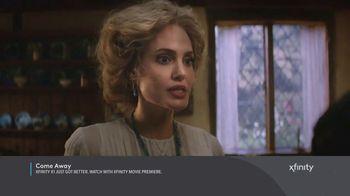 XFINITY On Demand TV Spot, 'Come Away' - Thumbnail 2