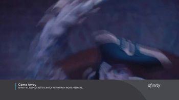 XFINITY On Demand TV Spot, 'Come Away' - Thumbnail 6