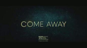 XFINITY On Demand TV Spot, 'Come Away' - Thumbnail 8