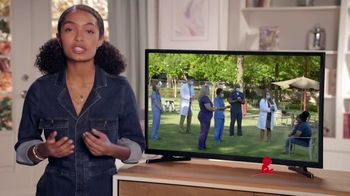 St. Jude Children's Research Hospital TV Spot, 'Party' Featuring Yara Shahidi - 167 commercial airings