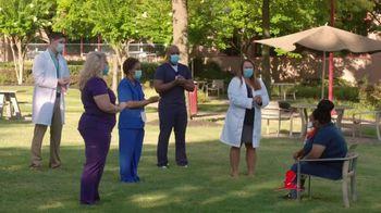 St. Jude Children's Research Hospital TV Spot, 'Party' Featuring Yara Shahidi - Thumbnail 3