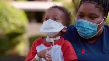 St. Jude Children's Research Hospital TV Spot, 'Party' Featuring Yara Shahidi - Thumbnail 7