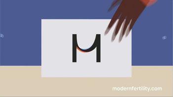 Modern Fertility Hormone Test TV Spot, 'Day One of Sex Ed' - Thumbnail 5