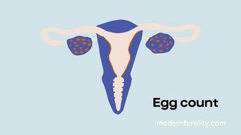 Modern Fertility Hormone Test TV Spot, 'Day One of Sex Ed' - Thumbnail 8